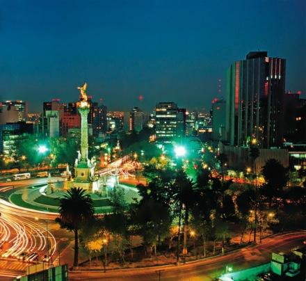 La ciudad más grande del mundo