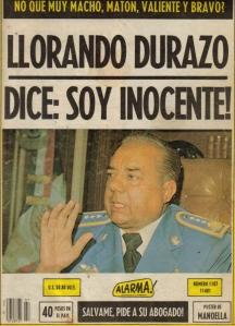 Arturo Durazo