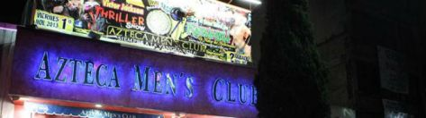 Aztecas Mens Club