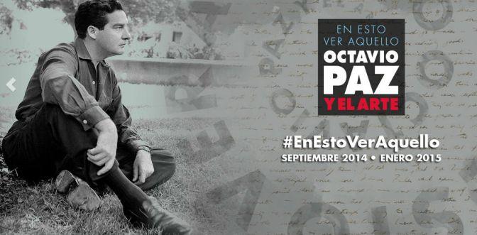Octavio Paz: millonaria inversión para homenaje en Bellas Artes